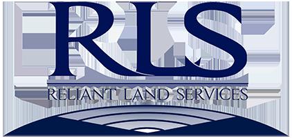 RLS Reliant Land Services Logo